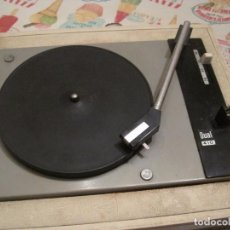 Radios antiguas: ANTIGUO TOCADISCOS VINTAGE AÑOS 70 BETTOR MARC 5. Lote 183723538