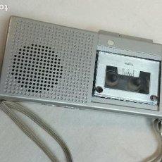 Radios antiguas: GRABADORA PANASONIC. Lote 76701535