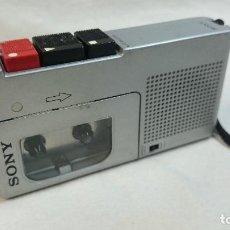 Radios antiguas: GRABADORA SONY. Lote 76701743