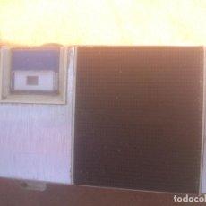 Radios antiguas: RADIO TRANSISTOR VANGUARD CAHUE ESPAÑA. Lote 76815267