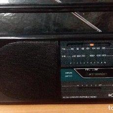 Radios antiguas: RADIO SOLAC. Lote 76849831