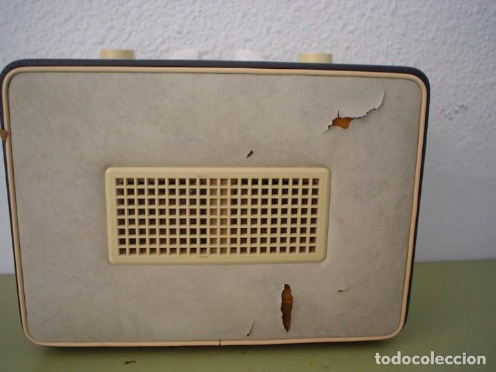 Radios antiguas: RADIO INGLESA HACKER MODELO R.P.10 L - Foto 6 - 76908135