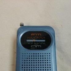 Radios antiguas - RADIO TRANSISTOR SANYO - 76913731