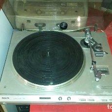 Radios antiguas: TOCADISCOS PHILIPS . Lote 76947301