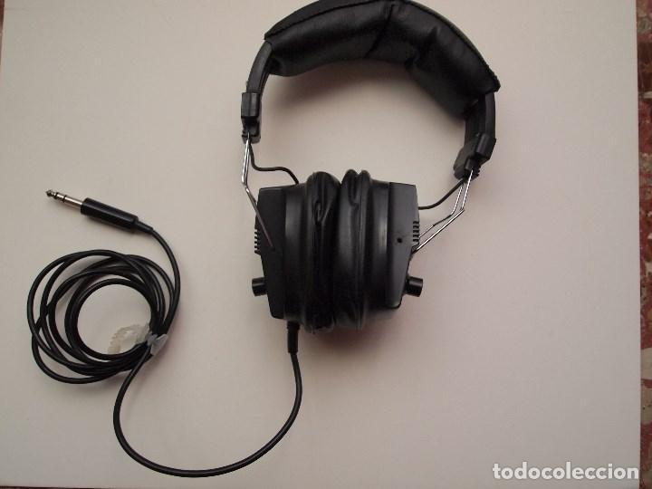 CASCOS VINTAGE PHILIPS (Radios, Gramófonos, Grabadoras y Otros - Transistores, Pick-ups y Otros)