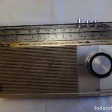 Radios antiguas: RADIO VANGUARD CENTAURO. Lote 77638385