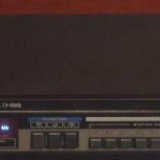 Radios antiguas: SINTONIZADOR TUNER PIONEER TX-1060L APROX DE LOS 90 FM LW MW. Lote 77724653