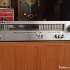 Radios antiguas: GRUNDIG HIFI SINTONIZADOR T3000-2.. Lote 77806047