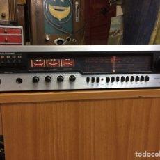 Radios antiguas: AMPLIFICADOR RECEIVER EMERSON MERKURY. Lote 77820005