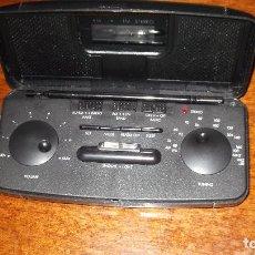 Radios antiguas: PEQUEÑA ESCASA RADIO DEL AÑO 1993 ENTRA Y MIRALO. Lote 78436649
