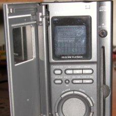 Rádios antigos: EQUIPO DE MUSICA AIWA CON RADIO RDS Y CD.. Lote 157769697