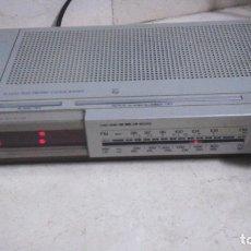 Radios antiguas: RADIO PHILIPS D3422. Lote 79043825