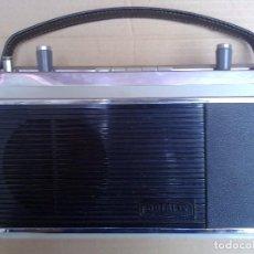 Radios antiguas: RADIO TRANSISTORES DOLORES OPTALIX. Lote 79924545