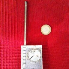Radios antiguas: RADIO SINCLAIR MICRO FM DE 1965. Lote 80638274