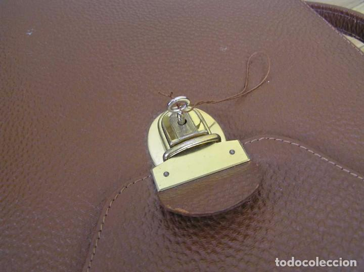 Radios antiguas: DICTAFONO OLYMPIA MADE IN GERMANY EN SU MALETIN - GRABADORA - Foto 72 - 80733418