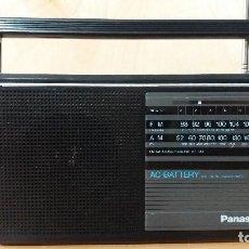 Radios antiguas: RADIO TRANSISTOR PANASONIC RF 542. Lote 80812531