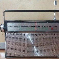 Radios antiguas: RADIO TRANSISTOR SHARP FX - 204. Lote 82949212