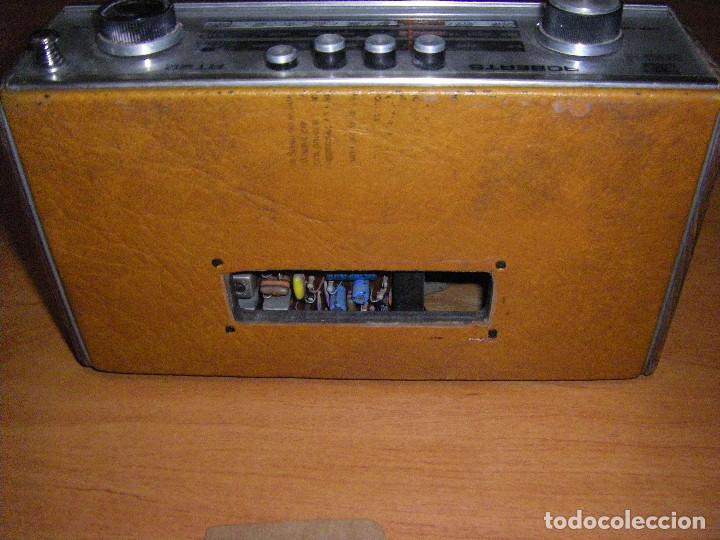 Radios antiguas: Radio Roberts RT22 - Foto 9 - 83435140