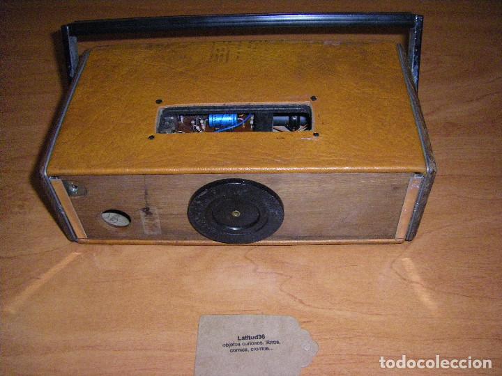 Radios antiguas: Radio Roberts RT22 - Foto 12 - 83435140