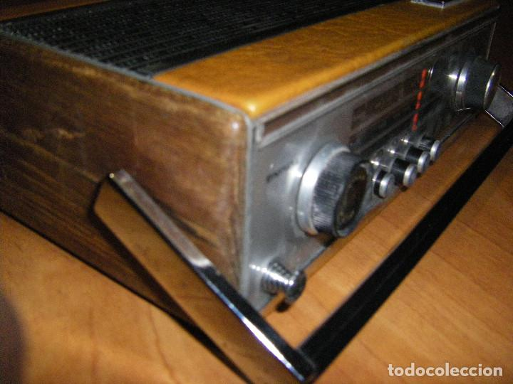 Radios antiguas: Radio Roberts RT22 - Foto 13 - 83435140