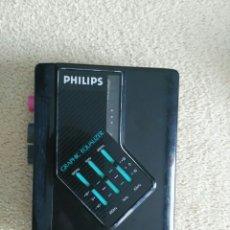 Radios antiguas: WALKMAN PHILIPS D 6531. Lote 83671319