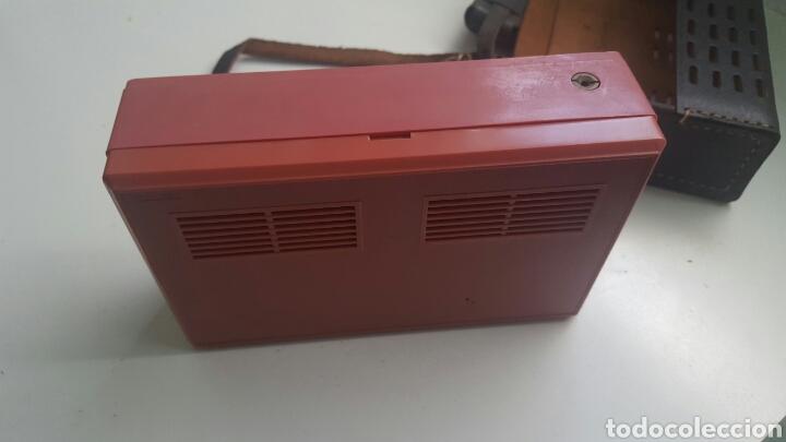 Radios antiguas: Radio President De Luxe HIFI - Foto 3 - 83799610