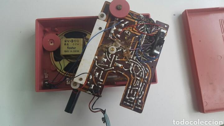 Radios antiguas: Radio President De Luxe HIFI - Foto 5 - 83799610