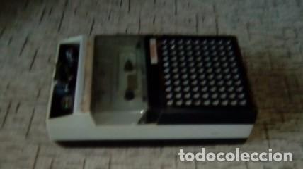 Radios antiguas: CASSETTE REPRODUCTOR RADIOLA-Vintage-Años 70 - Foto 5 - 84528940