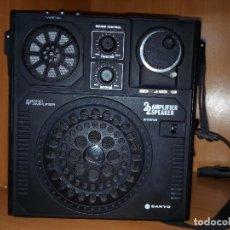 Radios antiguas: SANYO RP 8252. Lote 85067652
