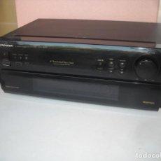 Radios antiguas: PIONEER VSA 805S -AMPLIFICADOR - 50/60 HZ - 700 WATTS - VER FOTOS DETALLES. Lote 85628096
