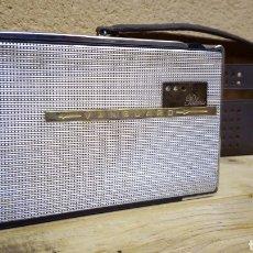Radios antiguas: RADIO TRANSISTOR VANGUARD POLARIS DELUXE NO FUNCIONA VER FOTOS. Lote 85782180