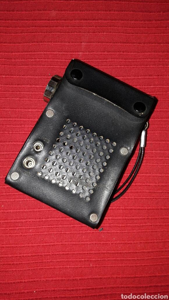 Radios antiguas: Radio transistor - Foto 2 - 103368056