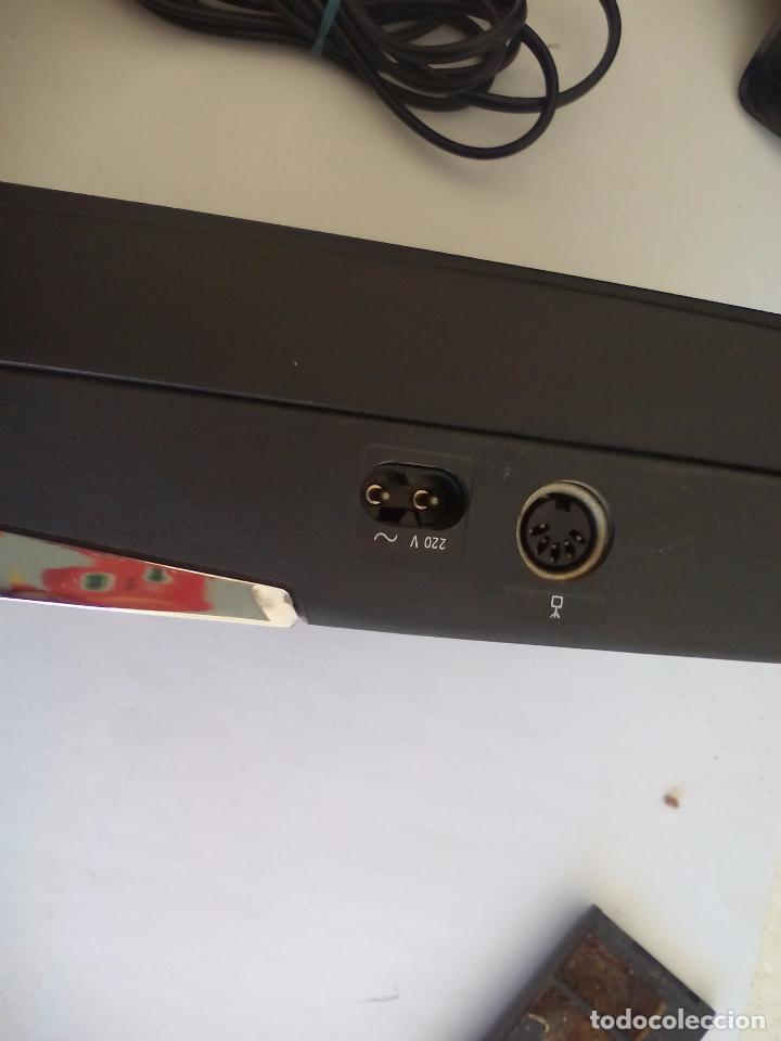 Radios antiguas: Loewe OPTA, optacord 448 co su funda. Reproductor de cintas cassette vintage, años 70. Casete. - Foto 10 - 86142308