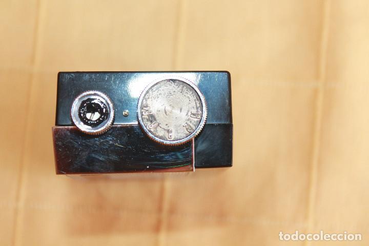 Radios antiguas: Radio miniatura para coleccionista, Standard Radio Corp. Japan, Micronic Ruby SR-H436 en su caja - Foto 3 - 86188300