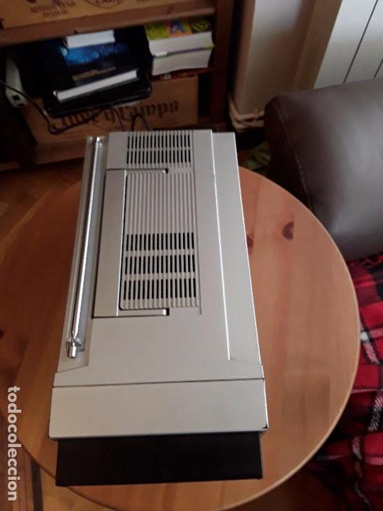 Radios antiguas: CONTEC RADIO TELEVISOR COLOR MODEL KRB - 1542 PORTATIL - Foto 3 - 86646632
