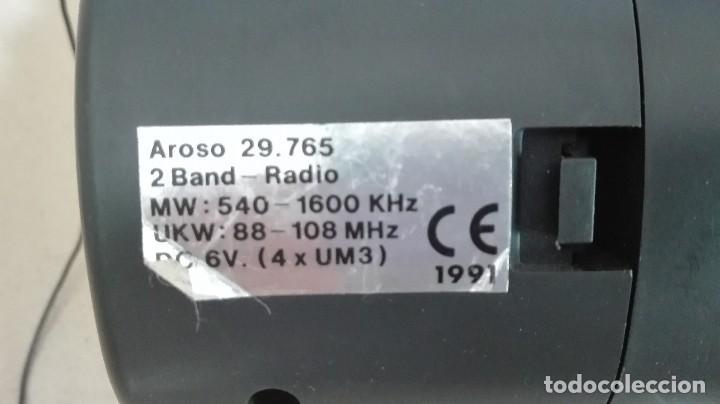 Radios antiguas: LOTE DE TRES RADIOS DE BICICLETA - Foto 2 - 87069688