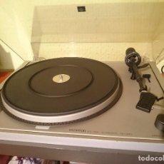 Radios antiguas: TOCADISCOS OCNOSON CT-1100 AUTOMÁTIC RETURN. Lote 87429524
