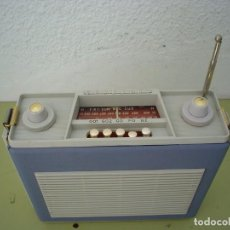 Radios antiguas: RADIO FRANCESA GRAMMONT. Lote 88688052