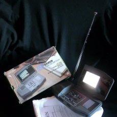 Radios antiguas: RADIO-TV PORTÁTIL. CITIZEN T530. Lote 123397467
