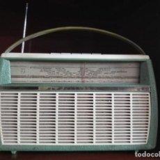 Radios antiguas: RADIO PHILIPS AÑOS CINCUENTA. Lote 90357816
