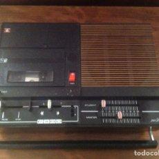 Radios antiguas: DECORACIÓN APARATO MÚSICA ANTIGUO FARO. Lote 91548848