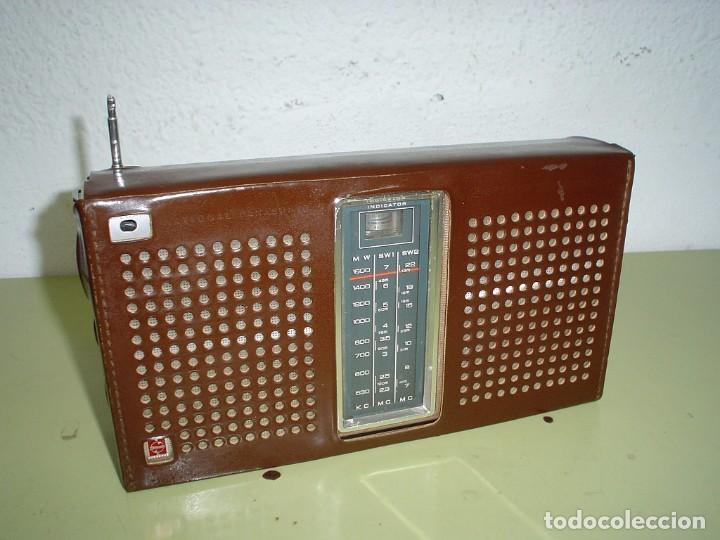 radio transitor national panasonic r-357 - Comprar Radios ...
