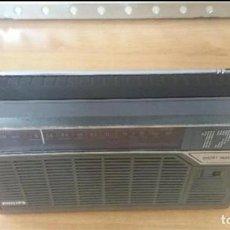 Radios antiguas: RADIO TRANSISTOR PHILIPS 175. Lote 92890260