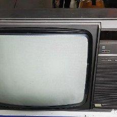 Radios antiguas: ANTIGUA TV PHILIPS DE 16 PULGADAS.. Lote 94017440