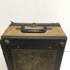 Radios antiguas: MAGNETÓFONO TELECTRO. Lote 94402155