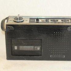 Radios antiguas: VINTAGE CASSETTES GRUNDIG. Lote 94708575