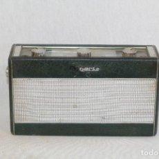Radios antiguas: VINTAGE RADIO ROBERTS. Lote 94709043