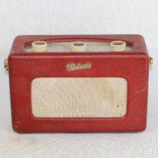 Radios antiguas: VINTAGE RADIO ROBERTS MODELS R-200. Lote 94710427