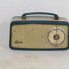 Radios antiguas: VINTAGE RADIO ERCO. Lote 94947879