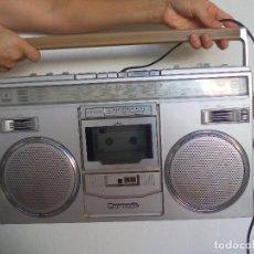 Radios antiguas: PANASONIC RX 5104L RADIO CASSETTE STEREO . LEER DESCRIPCIÓN. Lote 95306651